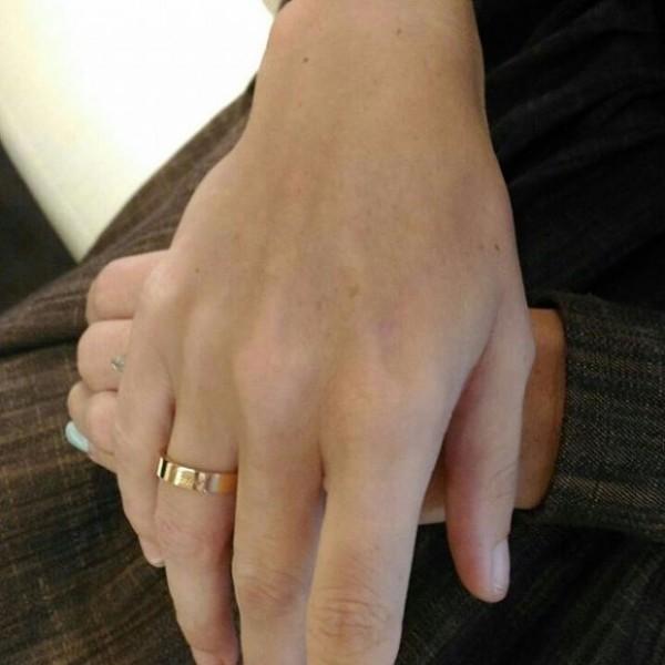 Дана Борисова спустя два месяца после развода объявила освадьбе