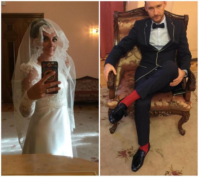 Елена Ваенга выходит замуж