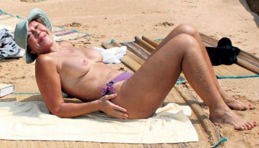 Голая Лариса Гузеева  Фейк и фото голые советские актрисы
