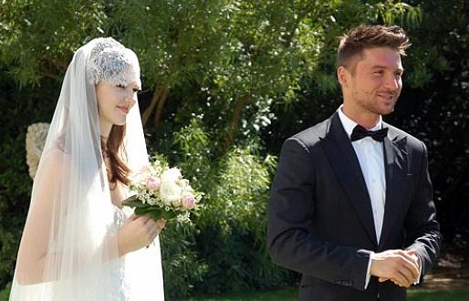 сергей лазарев женат или нет