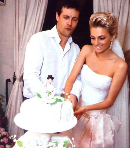 за кого вышла замуж брежнева фото