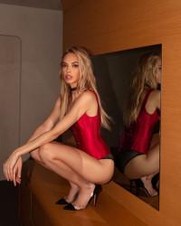 Надежда Сысоева разделась для журнала Maxim