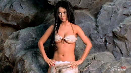 Сексуальные фотографии и видео Таня Герасимова и других звезд на сайте Starsru.ru
