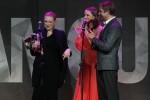 Церемония вручения премии «Женщина года Glamour 2012»
