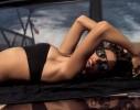 Алессандра Амбросио в журнале Maxim