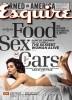 Эмилия Кларк в журнале Esquire