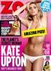 Кейт Аптон в журнале ZOO Magazine
