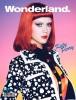 Кэти Перри в журнале Wonderland Magazine