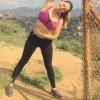 Тренировка Келли Брук в Западном Голливуде (8 ФОТО)