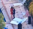 Джастин Бибер и Кендалл Дженнер на вилле в Беверли-Хиллз (42 ФОТО)