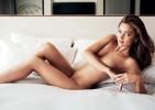 Скандальная фотосессия Миранды Керр, из-за которой Harper's Bazaar запретили продавать в Австралии