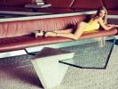Роузи Хантингтон-Уайтли в журнале Esquire