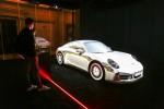 Звук от Porsche: истории бренда
