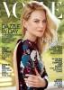 Николь Кидман в журнале Vogue