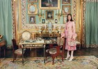 Белла Хадид в журнале W Magazine