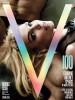 Постройневшая Бритни Спирс для V Magazine (7 ФОТО)