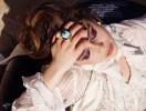 Эмилия Кларк для Violet Grey