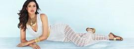 Яркая Ирина Шейк в рекламе бренда Bebe (8 ФОТО)