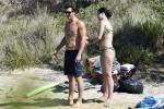 Кэти Перри и Орландо Блум отдыхают на пляжах Италии (41 ФОТО)