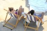Келли Брук наслаждается жизнью на курортах Италии (64 ФОТО)