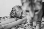 Вита Сидоркина разделась для австралийского глянца (9 ФОТО)