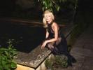 Кейт Мосс в журнале Vogue