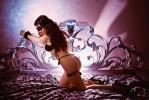 Голая Анна Плетнёва в журнале Playboy