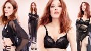 56-летняя Джулианна Мур снялась в рекламе нижнего белья (ФОТО и ВИДЕО)