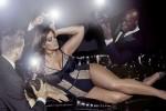 Эшли Грэм в журнале Elle