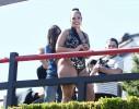 Модель plus-size Эшли Грэм и её целлюлит