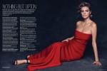 Очаровательная Кейт Аптон в летнем Daily Front Row (12 ФОТО)