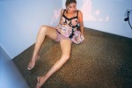 Развратная фотосессия Марго Робби для Wonderland Magazine (8 ФОТО)