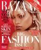 Рианна в журнале Harper's Bazaar