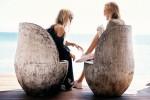 Очаровательная Роузи Хантингтон-Уайтли в рекламе UGG (28 ФОТО)