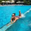 Похудевшая на 25 кило Анфиса Чехова радует публику фотосессиями в купальнике (16 ФОТО)