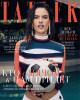 Алессандра Амбросио в журнале Tatler