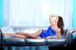 Ирина Шейк в рекламе нижнего белья