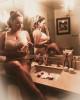 Келли Брук снялась в эротической фотосессии к 14 февраля (ФОТО)