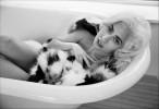 Обновленная Леди ГаГа в журнале Vogue (7 ФОТО)
