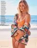 Марго Робби в журнале Vogue