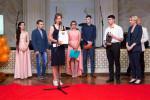 """Церемония закрытия кинофестиваля """"В кругу семьи"""""""