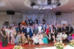 """Церемония закрытия кинофестиваля """"В кругу семьи-2018"""""""