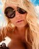 Горячая Джессика Симпсон и ее пляжные забавы с мужем (11 ФОТО)