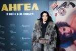 актриса Ольга Сутулова