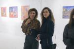 актрисы Светлана Камынина и Мария Шумакова