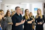 Выставка Иннокентия Баранова