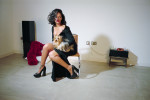 Рианна в журнале Interview