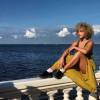 Фото и биография Анастасии Талызиной