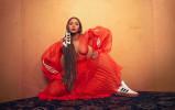 Певица Бейонсе в рекламе adidas