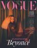 Бейонсе в журнале Vogue (декабрь, 2020)